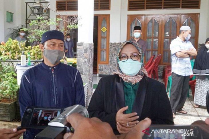 Jasad pilot Sriwijaya jatuh teridentifikasi, Bupati Bogor siapkan makam di TMP