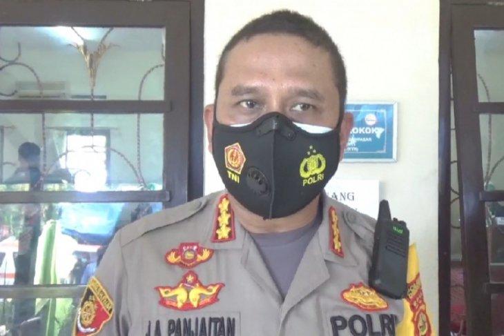 Polisi Denpasar selidiki pencurian di SPBU dengan senjata tajam