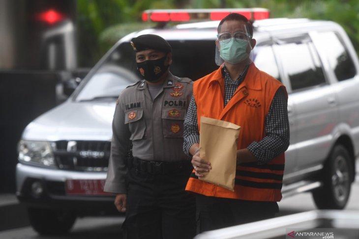 KPK panggil dua saksi penyidikan kasus suap mantan Mensos Juliari Batubara