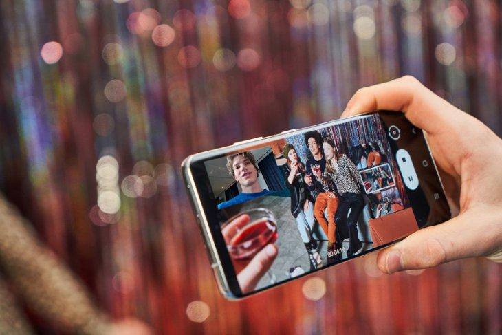 Samsung Galaxy S21 terjual 1 juta unit di Korsel