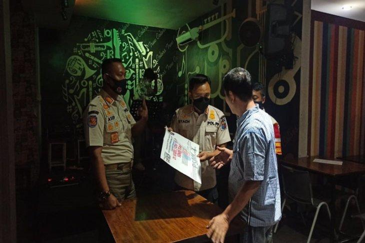 Pemerintah Kota Bogor mengawal masa PPKM