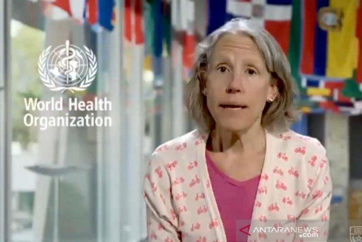 1,65 miliar lebih dosis vaksin COVID telah disuntikkan di seluruh dunia