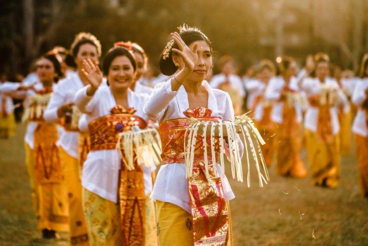 Napas baru dunia pariwisata Indonesia ditengah pandemi COVID-19