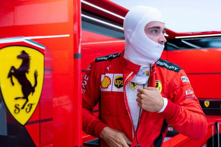 Ferrari selesaikan tes privat di Fiorano