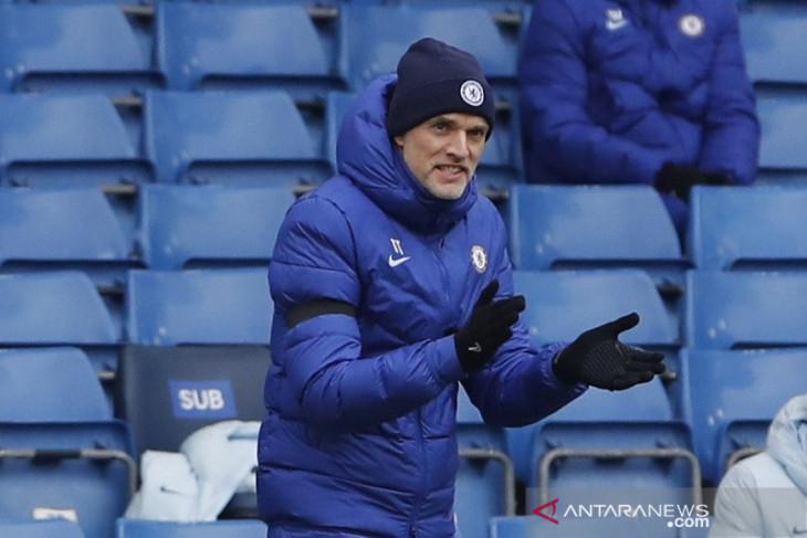 Tuchel: Penampilan Chelsea komplet saat kalahkan Burnley