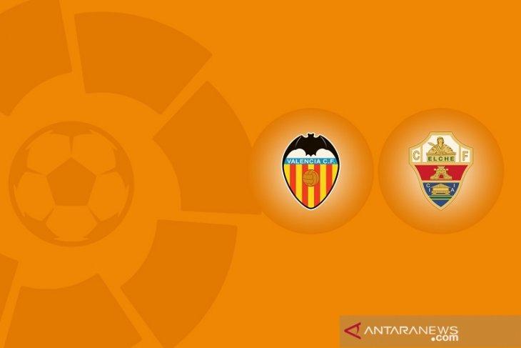 Valencia akhirnya menang lagi di Mestalla