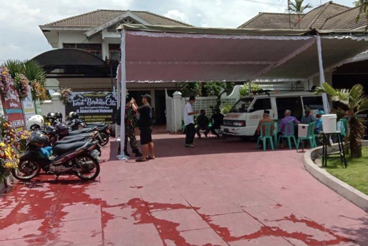 Mantan Bupati Malang Abdul Hamid Mahmud wafat