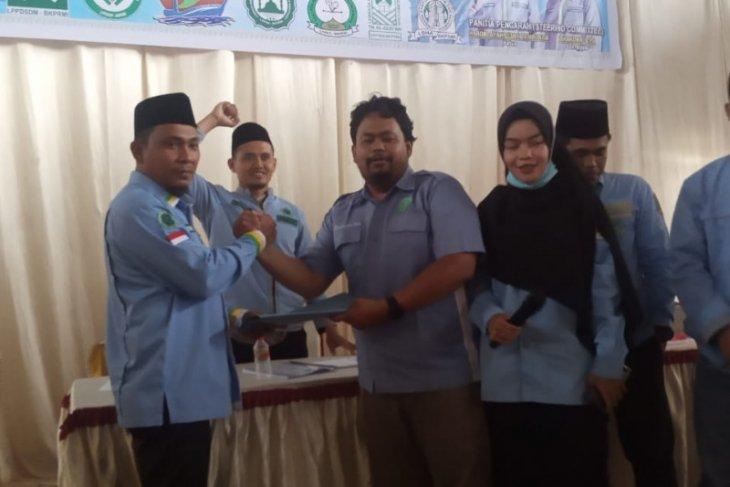Mantan Ketua HIPMI terpilih jadi Ketua DPD BKPRMI Labura