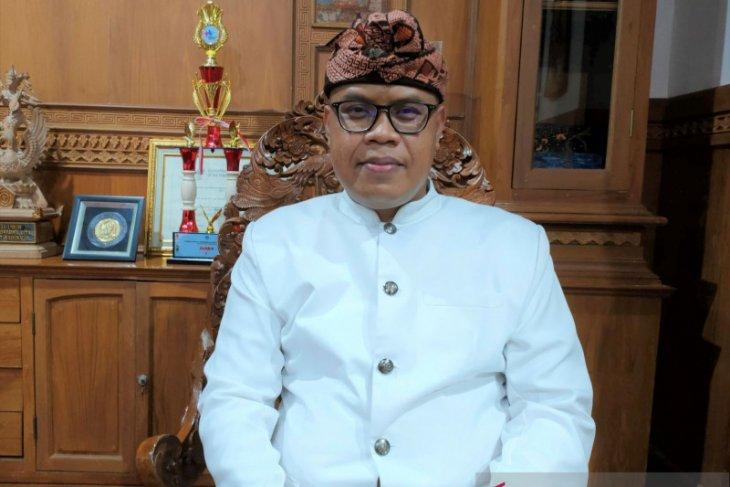 Bulan Bahasa Bali 2021 dibuka Gubernur Koster tanpa penonton