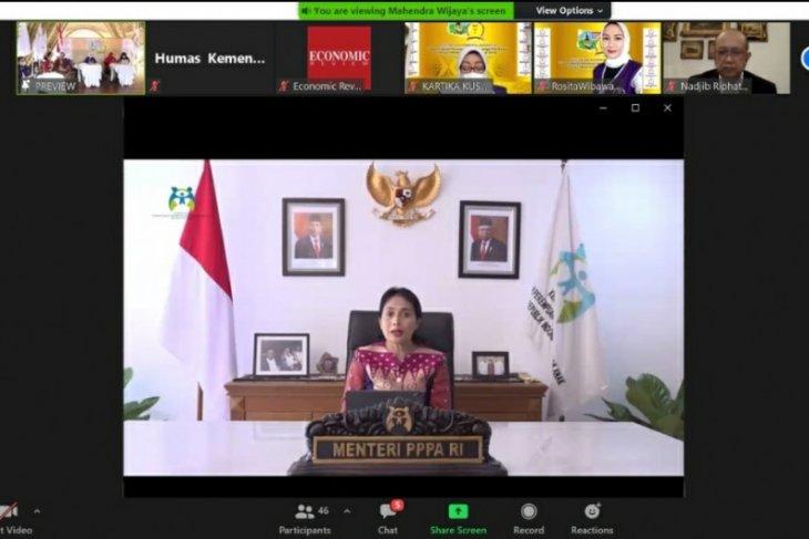 Menteri PPPA: Minimnya pemimpin perempuan pengaruhi indeks kesetaraan gender