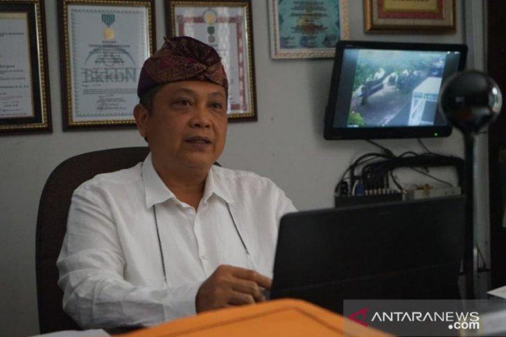 Pemkot Denpasar sabet Anugerah Meritokrasi Kategori Baik dari KASN