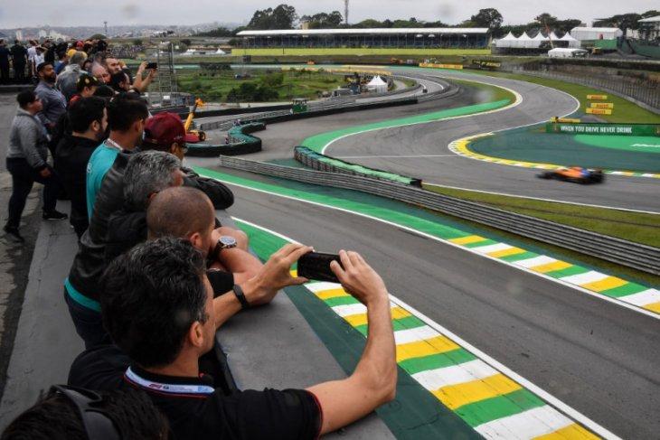 Rio de Janeorio batalkan bangun  sirkuit F1 baru