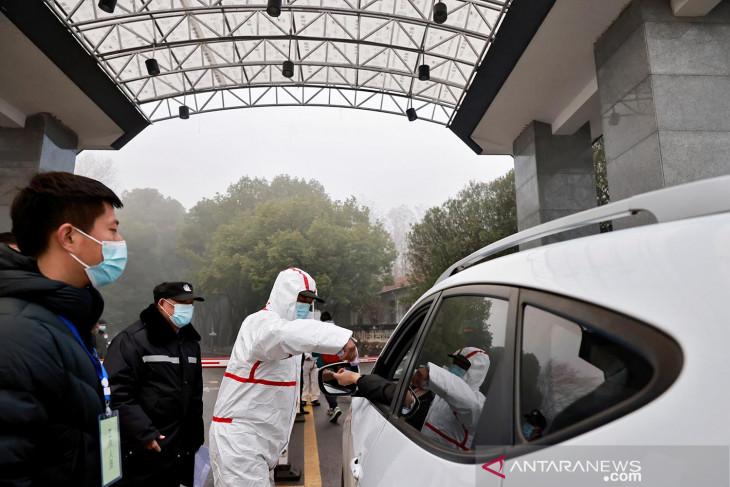 Makalah peneliti di China sebut COVID telah menyebar di AS September 2019