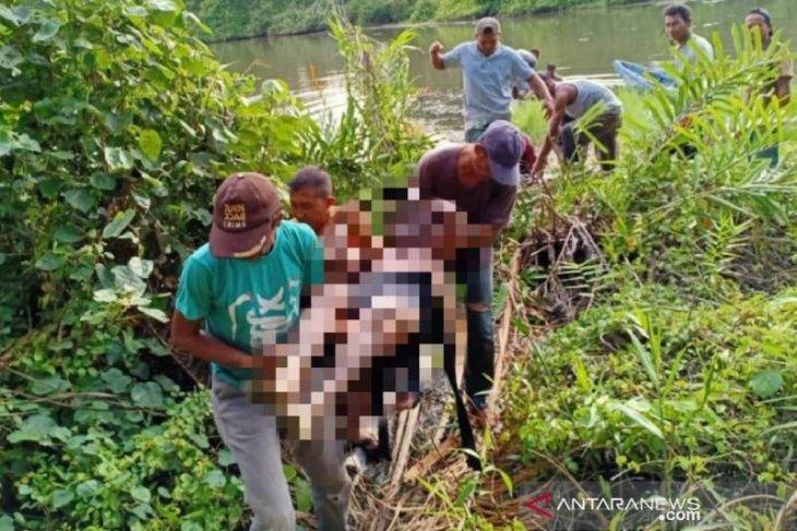 Polisi dalami penyebab tewasnya terduga pencuri kelapa sawit di Nagan Raya
