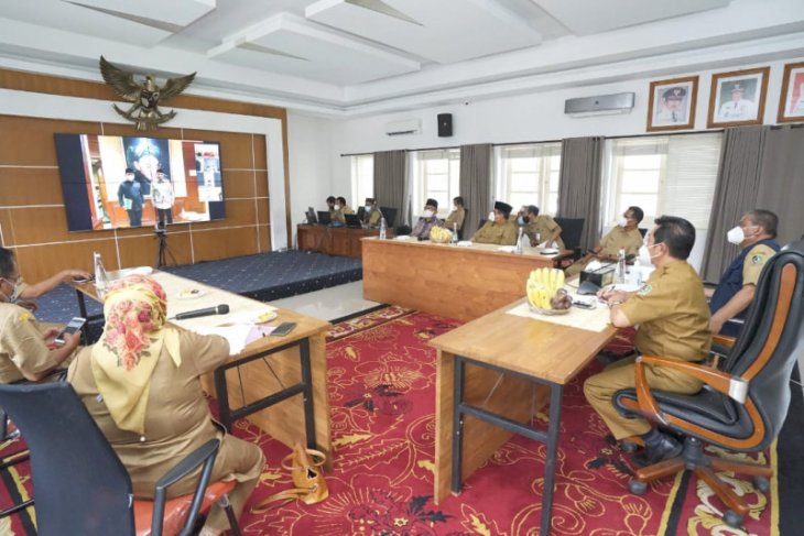 Bupati Banyuwangi minta kepala sekolah optimalkan peran UKS