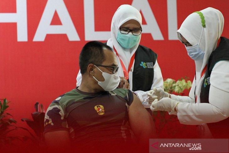 Dinkes: Aceh mulai suntik vaksin ke masyarakat umum pada Maret