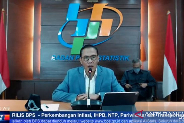 Bad weather affects January 2021 inflation: BPS