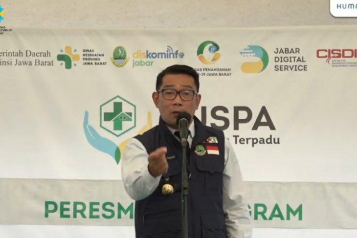 Gubernur: Jawa Barat harus miliki 7.000-an puskesmas
