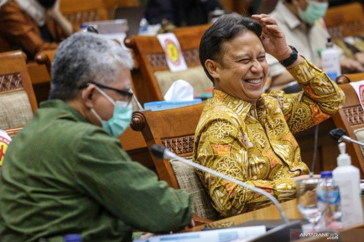 Komisi IX DPR tunda pembahasan anggaran Kemenkes
