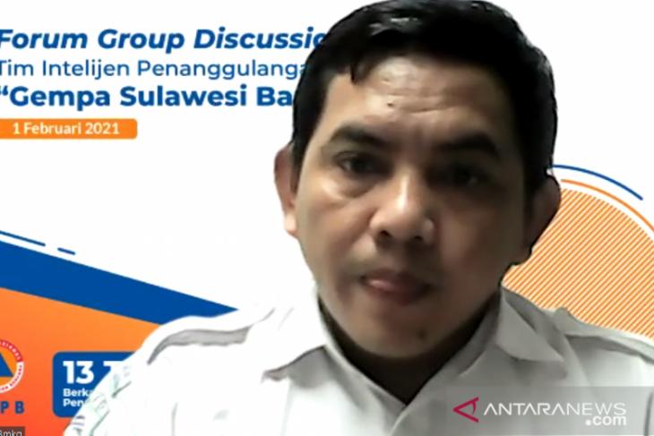 BMKG : Sulawesi masuk dalam kawasan rawan gempa