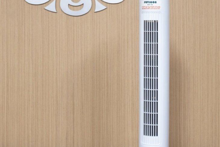 FTUI kembangkan alat purifikasi udara penghilang virus hingga 99 persen