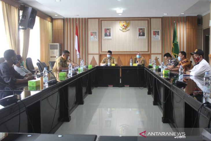 Pemprov Bengkulu siap fasilitasi konflik lahan warga dengan PT PDU