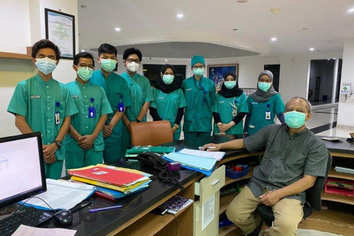 Pendidikan tahap profesi Fakultas Kedokteran Ubaya terapkan