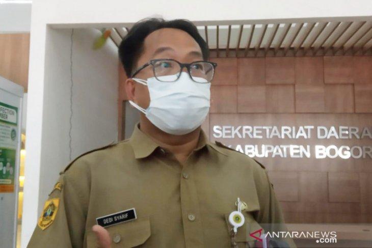 Ada kesalahan Dinkes Kabupaten Bogor masukan data kematian pasien COVID-19