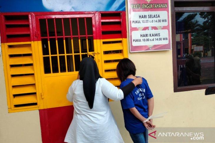 Tersangka perdagangan orang di Rejang Lebong terancam 10 tahun penjara