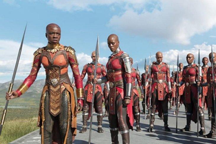 Disney Plus mulai garap serial berlatar Wakanda