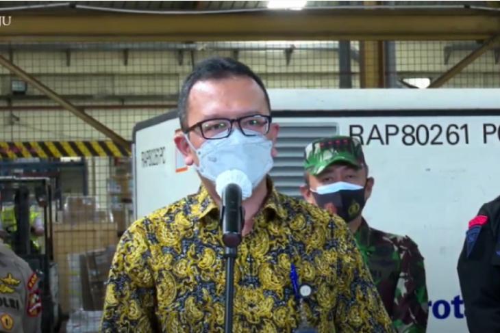 Bio Farma: Vaksin untuk TNI Polri akan  dialokasikan akhir Februari