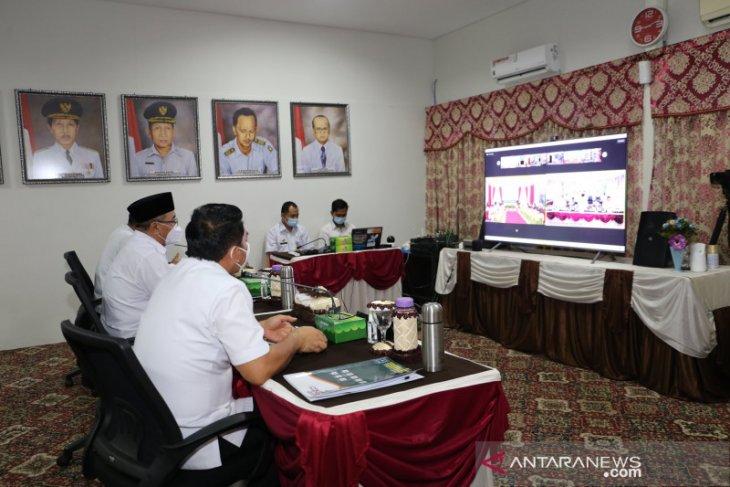 Total usulan musrenbang Angkinang 69 mengerucut menjadi 22 usulan prioritas