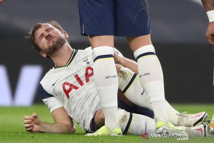 Tanpa Kane Tottenham lebih mudah dihadapi