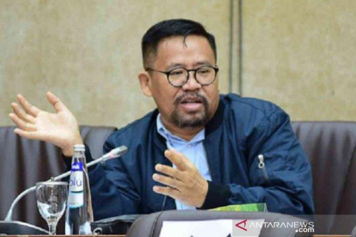 Anggota DPR dukung Erick Thohir jadikan BSI Top 10 dunia
