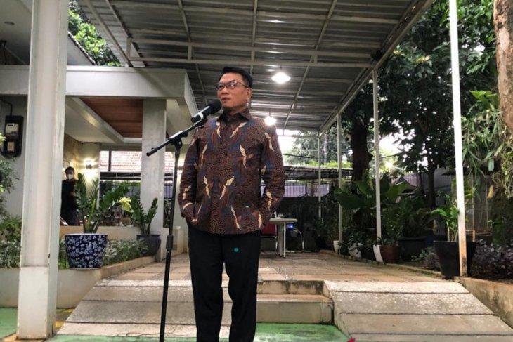 Moeldoko sebut SBY senior yang sangat dihormati