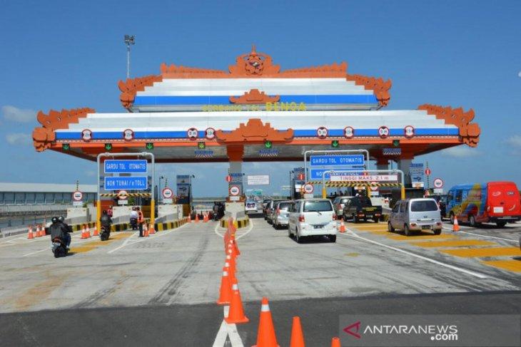 Hari Raya Nyepi, Jalan Tol Bali Mandara ditutup sementara