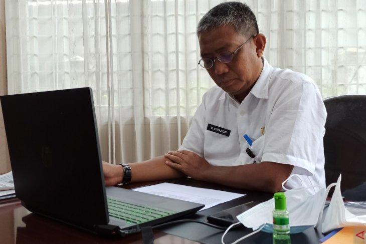 Kegiatan PKTD 2020 mampu serap 29.091 pekerja