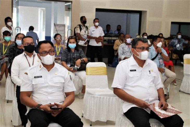 LPPD Maluku gelar lomba nyanyi anak dan remaja jelang Pesparawi Nasional