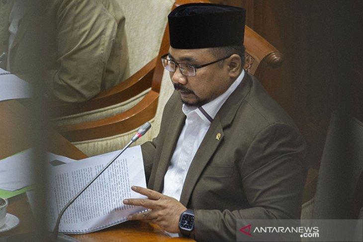 Menteri Agama kutuk keras aksi teror depan Gereja Katedral Makassar