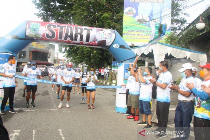 Belitung siapkan tiga agenda wisata olahraga pada 2021