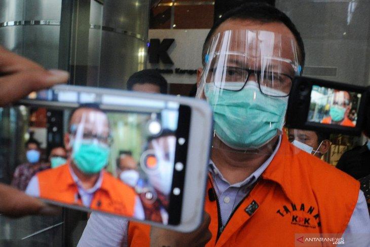 Edhy Prabowo nyatakan siap dihukum mati