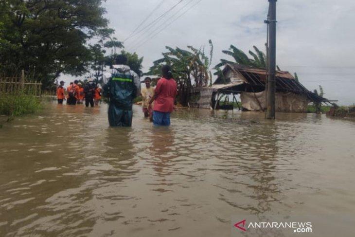Jumlah wilayah terdampak banjir di Kudus mencapai 16 desa