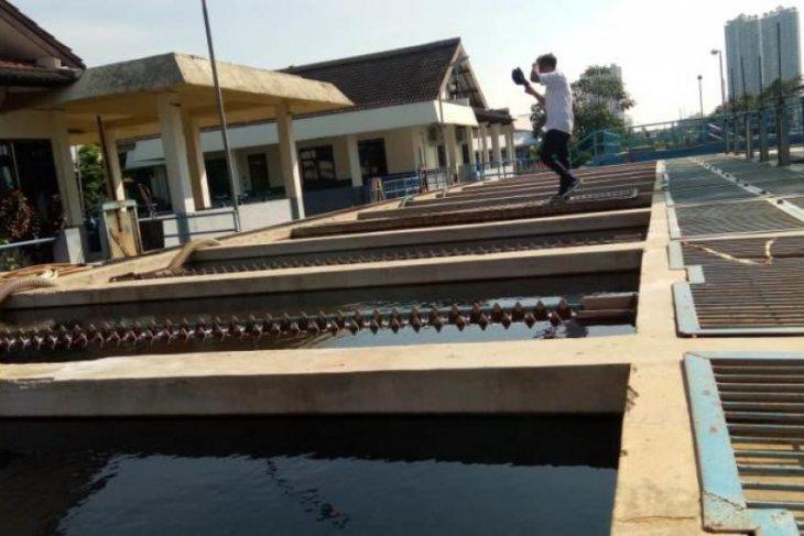 PDAM Tirta Asasta Depok bangun dua reservoir untuk tingkatkan layanan konsumen