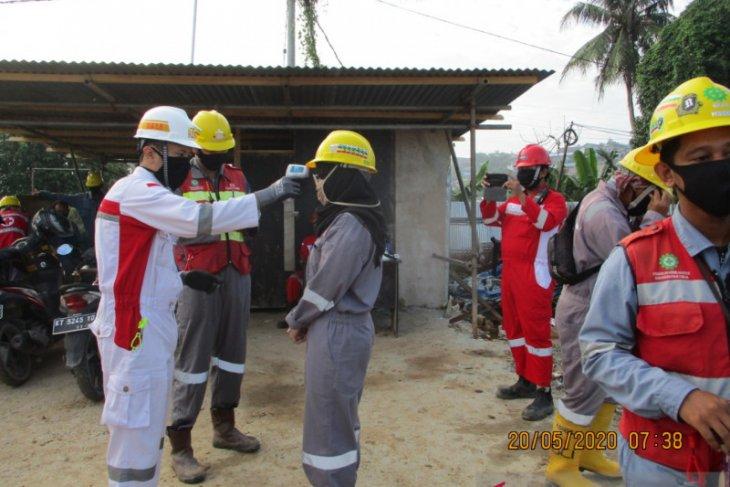 Pertamina perketat protokol kesehatan di proyek RDMP Balikpapan