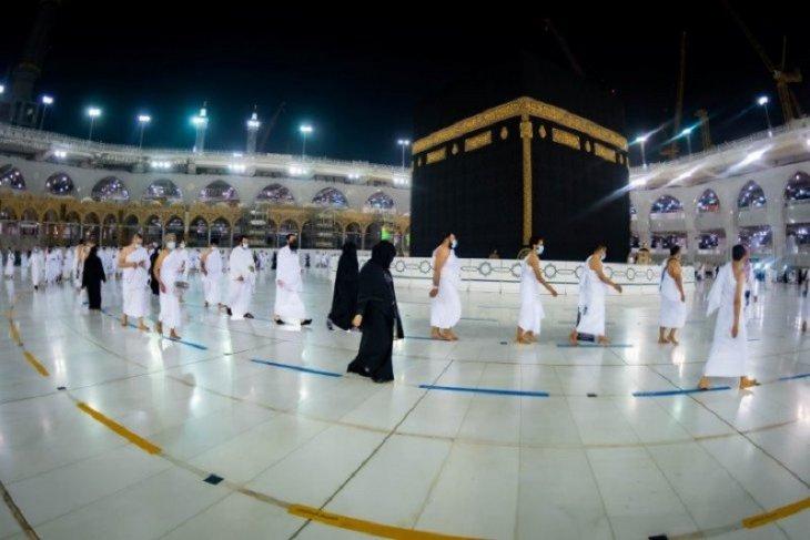 Pembatasan masuk ke Arab Saudi, Kemlu RI keluarkan imbauan