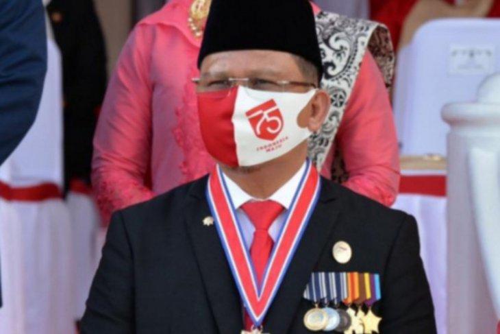 Mendagri lantik Sekda sebagai Plh Gubernur Kepri