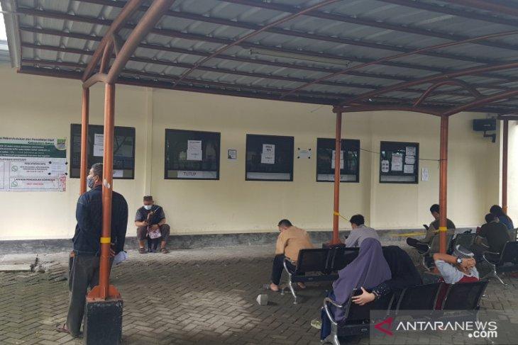 Dua persen warga Bekasi belum lakukan perekaman KTP elektronik