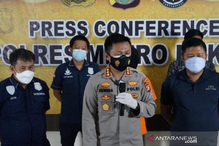 Kasus pembunuhan berencana di Sukatani Bekasi diungkap polisi