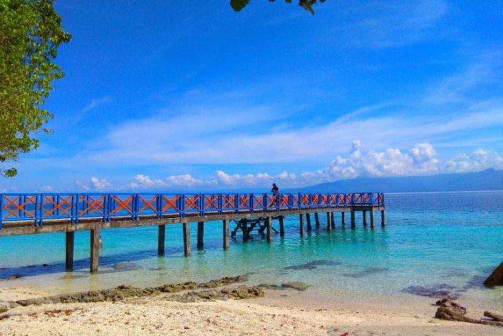 Realisasi PAD Pariwisata Provinsi Maluku lampaui target