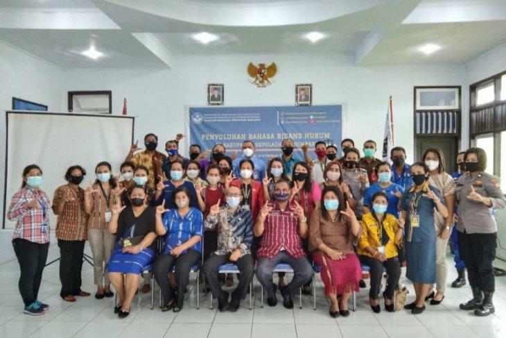 Kantor Bahasa Maluku ajak masyarakat agar tertib berbahasa Indonesia